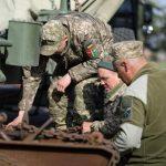 Боевики на Донбассе обстреляли позиции украинских военных из минометов калибра 120 мм – штаб ООС