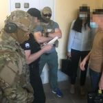 """СБУ заявила о разоблачении экс-боевика """"ЛНР"""" в Национальной полиции"""