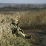 Оккупанты три раза нарушали режим тишины на Донбассе 18 июня – штаб ООС