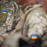Украинский военный на Донбассе получил пулевое ранение